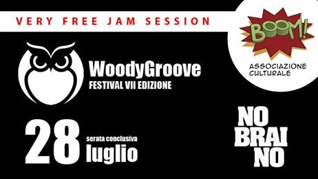 Woody Groove Festival