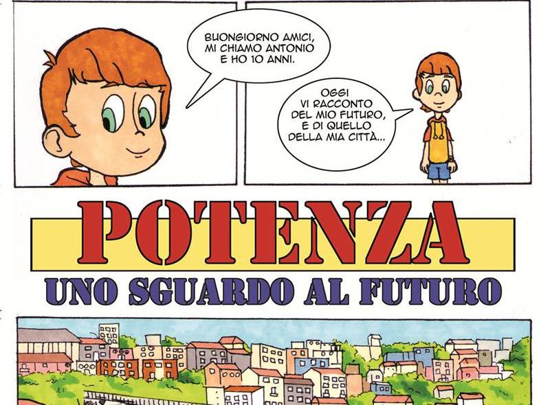 Resilient Europe Potenza